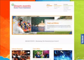 dreamevents.in