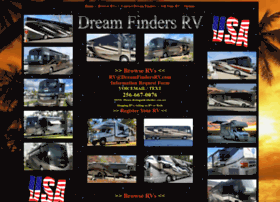 dreamfindersrv.com