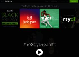 dreamfit.es