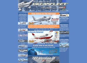dreamfleet2000.com
