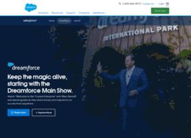 dreamforce.salesforce.com