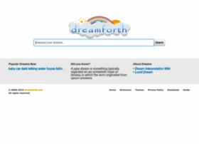 dreamforth.com