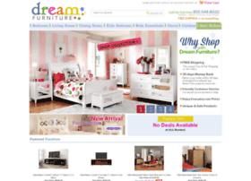 dreamfurniture.com