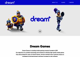 dreamgames.com