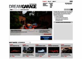 dreamgarage.com