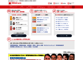 dreamgate.gr.jp