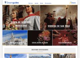 dreamguides.edreams.es