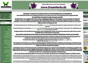 dreamherbs.de