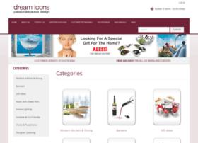 dreamicons.com