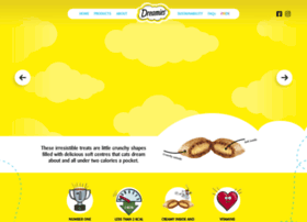 dreamiestreats.co.uk
