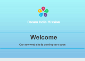 dreamindiamission.org