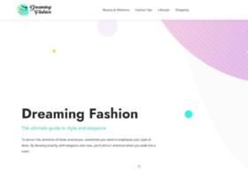 dreamingfashion.co.uk