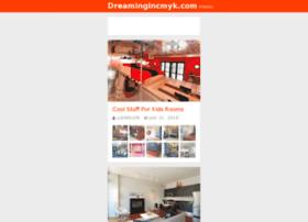 dreamingincmyk.com
