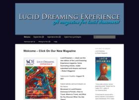 dreaminglucid.com