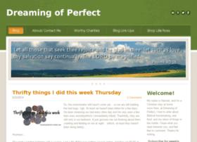 dreamingofperfect.weebly.com
