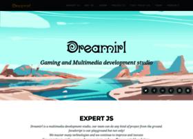 dreamirl.com