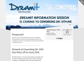 dreamitatcoworkingon15th.splashthat.com
