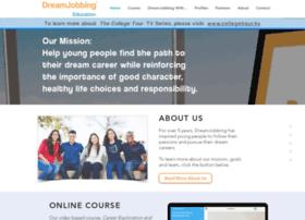 dreamjobbing.com