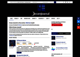 dreamjournal.net