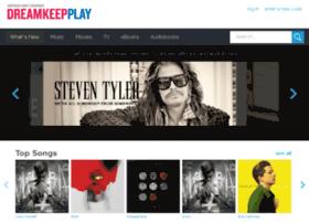 dreamkeepplay.choosedigital.com