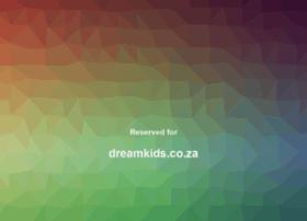 dreamkids.co.za