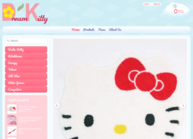 dreamkitty.com