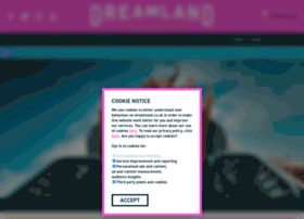 dreamland.co.uk