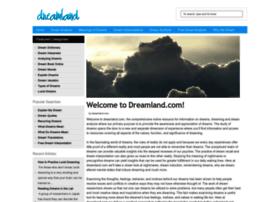 dreamland.com