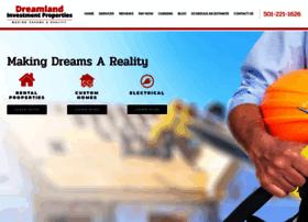 dreamlandip.com