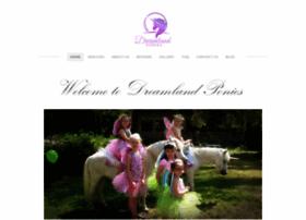 dreamlandponies.com