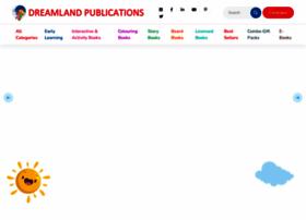 dreamlandpublications.com