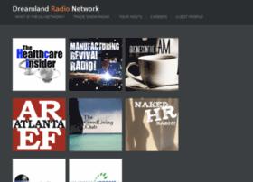 dreamlandradionetwork.com