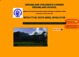 dreamlandschoolmakhla.org