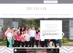 dreamlash.net