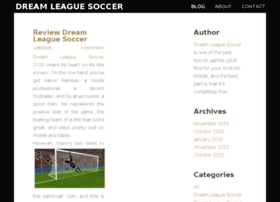 dreamleaguesoccers.weebly.com