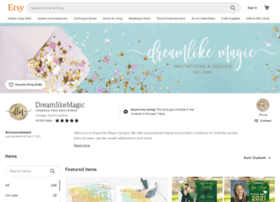 dreamlikemagic.com