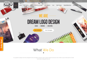 dreamlogodesign.com