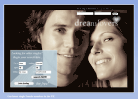 dreamlovers.co.uk