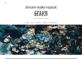 dreammakerepeat.com