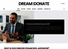 dreamordonate.nl