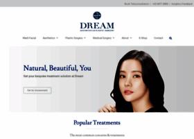 dreamplasticsurgery.com
