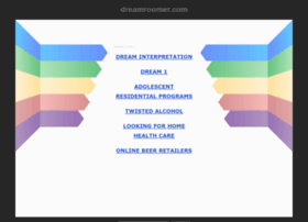 dreamroomer.com