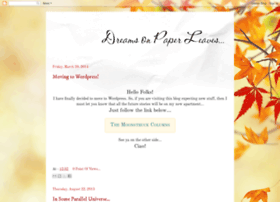 dreams-on-paper-leaves.blogspot.ru