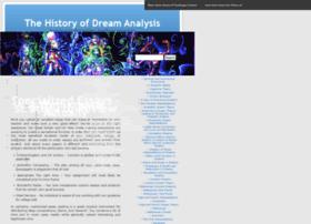 dreams.umwblogs.org