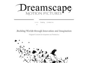 dreamscapemotionpictures.com