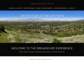 dreamscapevilla.com