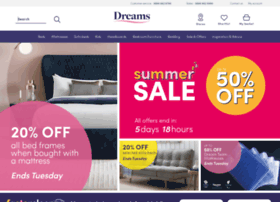 dreamscontracts.co.uk