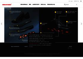 dreamseekshoes.com