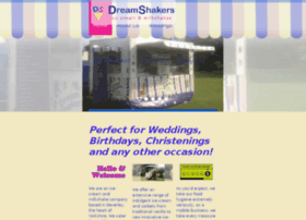 dreamshakers.co.uk