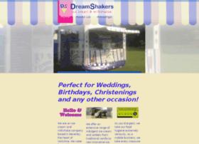 dreamshakers.co.uk